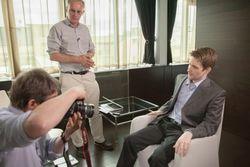 Сноуден рассказал западным СМИ, как ему живется в России