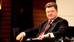 Порошенко убедительно лидирует в президентском рейтинге