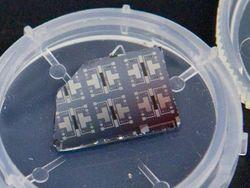 Создан самообучающийся транзистор на основе человеческого мозга