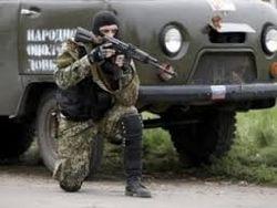 Главари ЛНР вводят военное положение в Луганской области