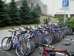 20 ведущих брендов велосипедов и интернет-магазинов у россиян в Интернете