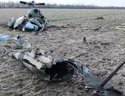 Гуманитарная миссия ООН вернула Украине по требованию 8 вертолетов