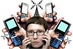 Лежащий рядом смартфон делает сон тревожным – медики