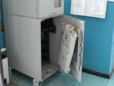 В Украине стали меньше грабить банкоматы