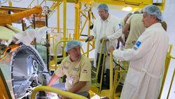 """Российский спутник """"Фотон-М"""" вышел из строя сразу же после выхода на орбиту"""