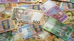 В Беларуси валютчики стали торговать украинской гривной