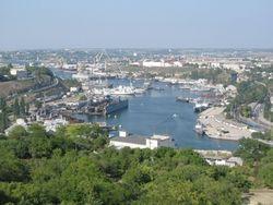 30 марта Крым перейдет на московское время