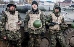 Освобождены военные, которых сепаратисты в Мариуполе захватили хитростью