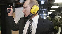 Фанат Путина из Бельгии выпустит компьютерную игру, посвященную кумиру