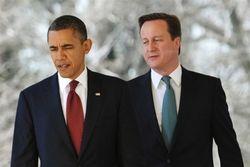 Обама и Кэмерон предупредили Путина