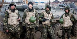 СНБО: украинские военные сужают кольцо вокруг Луганской и Донецкой областей
