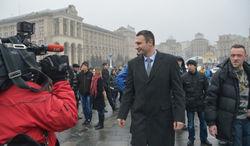 Кличко подтвердил намерение Тимошенко идти в президенты
