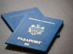 Паспорт Молдовы с ее безвизовым режимом с ЕС предлагают за 7 тыс. долларов