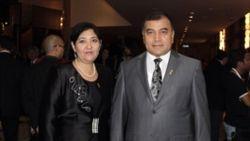 Бывший посол Узбекистана в Малайзии находится в Таштюрьме