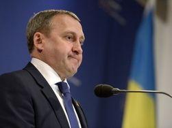 РФ отменила переговоры с Украиной в Минске