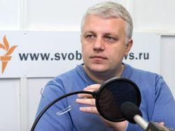 Павла Шеремета выжили с российского телеканала из-за его позиции по Украине