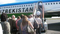 Сотрудникам СНБ Узбекистана запретили проверять личную информацию в компьютерах пассажиров