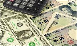 Курс доллара вырос к японской иене на 0,23% на Форекс после данных по экономике Японии