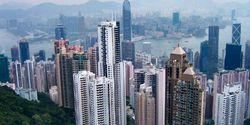 В Китае снизился объем продажи недвижимости