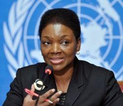 ООН: мир вступил в 2014 год в состоянии гуманитарного кризиса