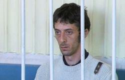 Джемилев подал в суд против России