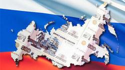 РФ прогнозируют падение темпов роста экономики из-за Украины