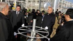 Уменьшение экспорта газа в РФ не решит проблем граждан Узбекистана