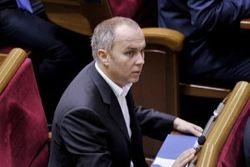 Шуфрич считает, что миротворцы помешают установлению мира в Украине