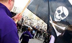 Украину перестали считать самым крупнейшим пиратом мира
