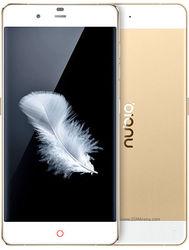 18 января будет представлен смартфон ZTE Nubia My Prague S