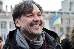 Европейская мечта Украины остается актуальной – Андрухович