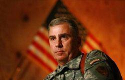 Кто он – генерал Абизаид, «бешеный араб», советник министра обороны Украины?