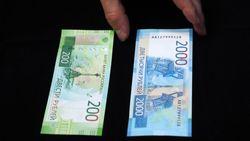 Почему эксперты критикуют новые купюры 200 и 2000 рублей?