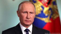 Перед выборами Путин усилит антизападную риторику – немецкий эксперт