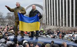 Что ждет Украину в 2018 году?