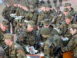 Меркель дала добро: на Донбасс отправят 200 десантников – Bild