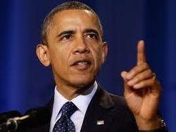 Обама объявил войну исламским террористам