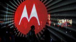 Инвесторы Motorola довольны результатами компании за 1-й квартал