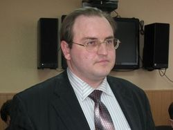 Плененного в Краматорске чиновника предлагают обменять на песок