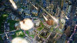 """Обзор игры SimCity глазами геймеров в """"ВКонтакте"""""""