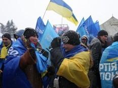 ПР собрала на антимайдан 200 тыс. человек там, где вмещается всего 20 – СМИ