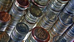 В Приднестровье появились пластиковые монеты