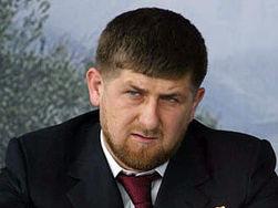Кадыров грозит тысячами чеченцев для Украины