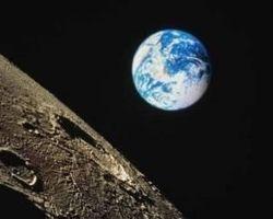 Пилотируемый полет на Луну оценили в 100 млрд. рублей