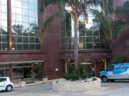 Кернеса вывезли в Израиль по поручительству депутата Верховной Рады
