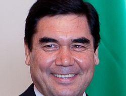 На выборах президента Туркменистана почти 100-процентная явка