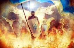 Сегодня – девять дней со дня гибели Небесной сотни
