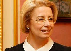 Анна Герман воспримет срыв саммита в Вильнюсе личным поражением