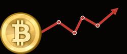Рост биткойна сдерживают искусственные торги