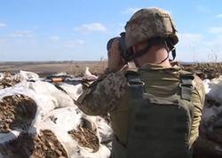 Социологи выявили малую поддержку в Украине войны за Донбасс
